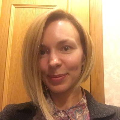 Александра Сомова