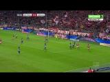 Чемпионат Германии 2016-17 Bundesliga 04-й тур Бавария - Герта 2nd half 720p 50fps