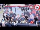 170813 엑소 EXO - 팬사인회 입장 및 첫인사 전체 직캠 Fancam 신촌팬사인회 by Mera