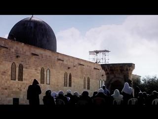 Самые красивые места на земле - Иерусалим-город мечты