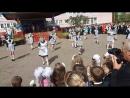 Вальс и флешмоб 5 школа