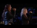 Avril Lavigne в гостях у шоу ГОЛОС, финал 3 сезона
