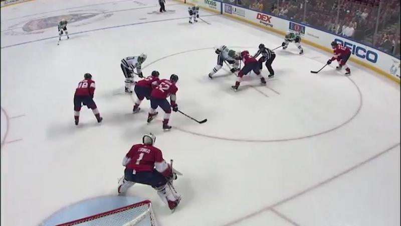Даллас 3 – 3 Флорида. Обзор матча (Хоккей. НХЛ) 15 ноября 2017