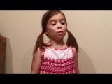 Эксклюзивное видео с Лили Роуз