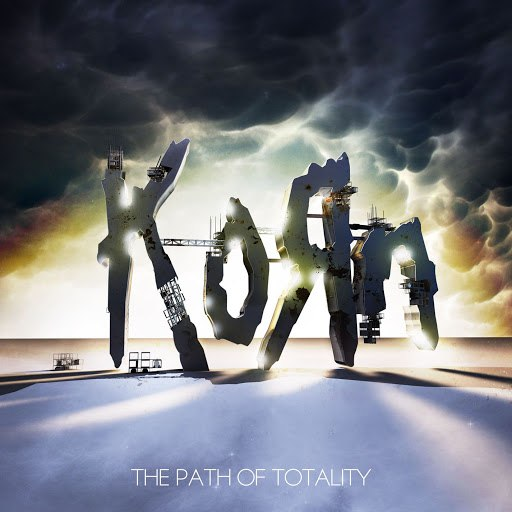 Korn альбом The Path Of Totality