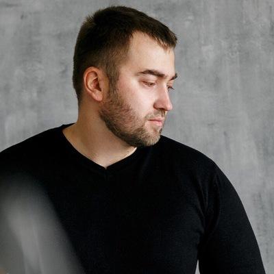 Николай Паровышник