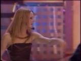 staroetv.su Фабрика звёзд-5 (Первый канал, 2004) Юлианна Караулова, Аксинья Вержак, Дарья Клюшникова Я попала в сети