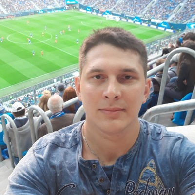 Юрий Агеев