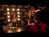Интервью Сабины Мустаевой перед выступлением