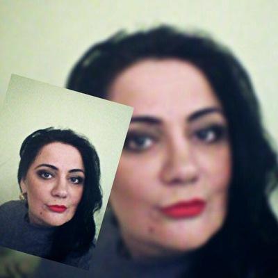 Марина Ледовская