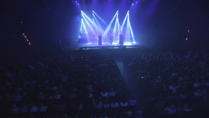 Gregorian - Live! Masters of Chant Final Chapter Tour 2016