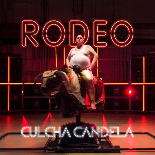 Culcha Candela альбом Rodeo