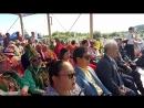 Миллион алых роз в исполнении хора из Южной Кореи. Якутия. 21.06.2017