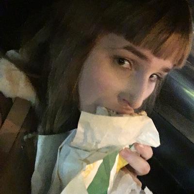 Катя Крюкова