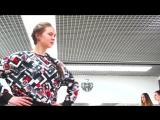 Подготовка к конкурсу Мисс Студенчество 2017