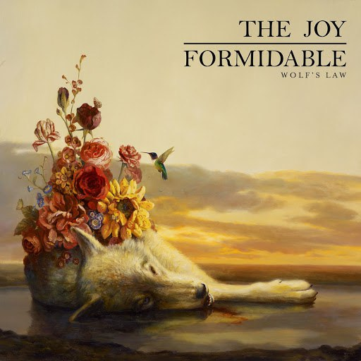 Альбом The Joy Formidable Wolf's Law