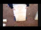 Мусульмане разрушают христианские и еврейские могилы Второй мировой войны, Ливия