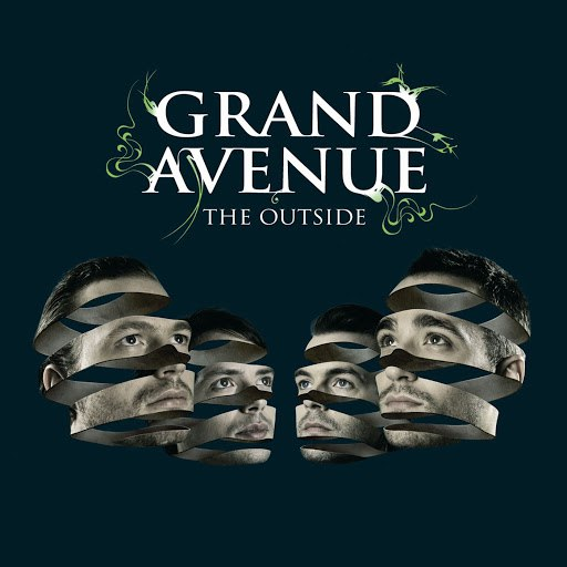 Grand Avenue альбом The Outside