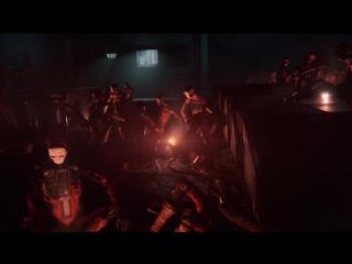 Короткометражка «АДАМ Зеркало» (Oats Studios)  Озвучка DeeAFilm