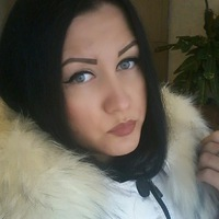 Вероника Сергиевич  ***HAPPY and CRAZY***