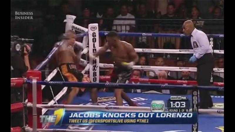 бокс ето жестокий вид спорта