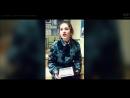 Офигенный голос. Девушка красиво поет Когда мы были на войне. ( HOT VIDEOS _ Смотреть видео HD )