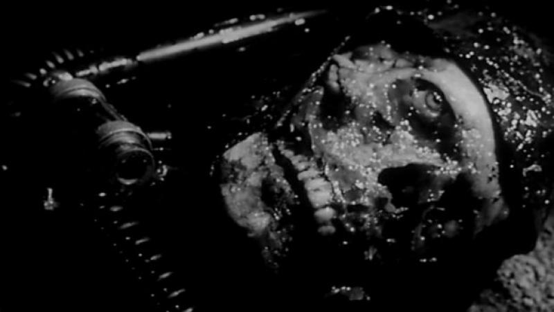 Caltiki – The Immortal Monster 1959 / Калтики, бессмертный монстр