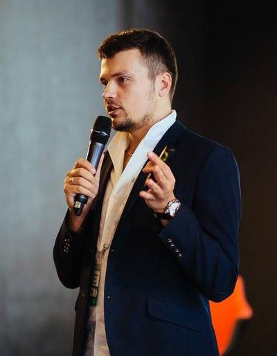 Евгений Орлан