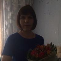 Юлия Скворцова