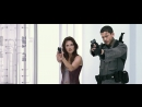 Resident Evil_ AfterLife. Chris, Claire  Alice VS Wesker. Fight Scene. HD 1080p