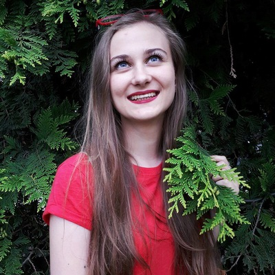 Лиза Игнаткина