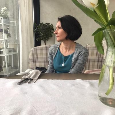 Диляра Дмитриева