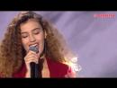 Ульяна Синецкая - Лети live,новая фабрика звезд,отчетный концерт фабрики,красивый голос,милая девушка классно спела,поёмвсети