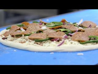 Zume Pizza - роботизированная пиццерия