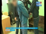 Преступника, сбежавшего из психиатрического стационара в Иркутске, задержали