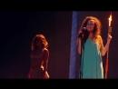 Таня Ms Sounday супер красивая песня! Шелестом ресниц 1