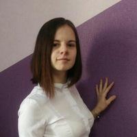 Анкета Ольга Мороз