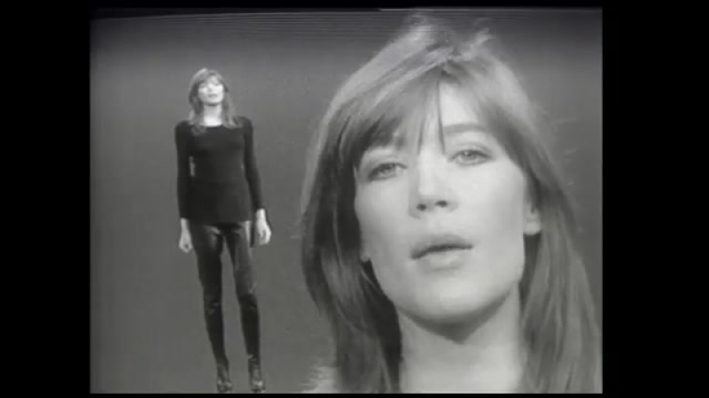 Francoise Hardy Message Personnel (short version)
