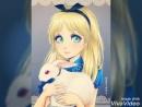 Алиса в стране чудес-кошмаров _ Ego