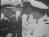 Гибель линкора Адмирал граф Шпее (1939)
