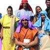 Ковчег. Молодежный христианский лагерь.