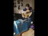 Саша Кучина - Live
