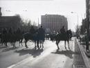 Белград. 9 марта, 1991. Snimak MUP-a (7. deo)