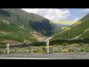 Осетинские горы и Казбек