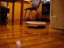 Робот пылесос 3