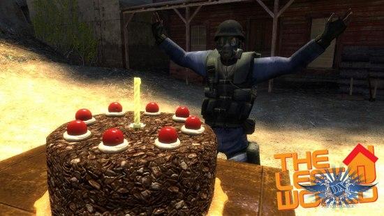 Поздравления с днем рождения от соклановцев