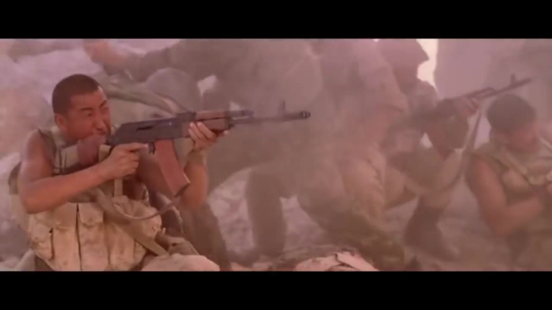 Любэ – Уходит рота солдат