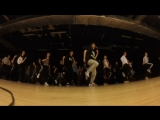 Vee Groove class