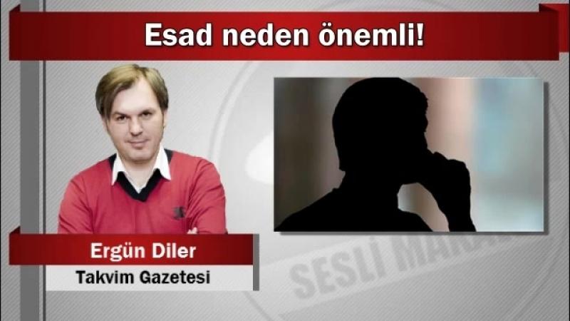 Ergün Diler Esad neden önemli!.mp4