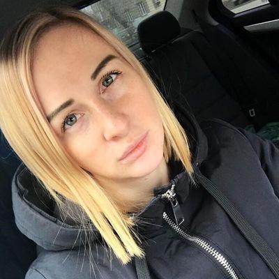 Вика Романовская